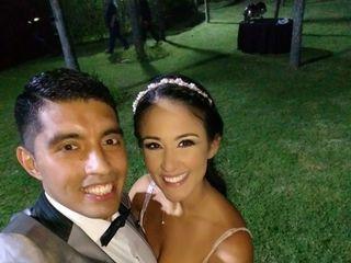 El casamiento de Victoria  y Fernando 1