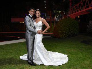 El casamiento de Victoria  y Fernando 2