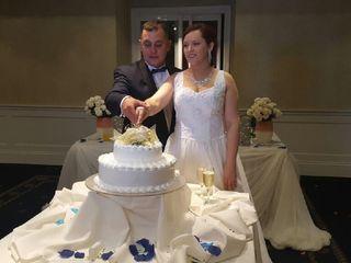 El casamiento de Vanina y Diego 3