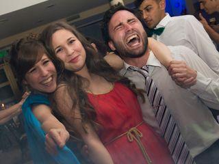 El casamiento de José y Magdalena en Coronel Brandsen, Buenos Aires 4