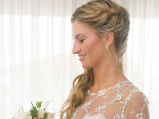 El casamiento de José y Magdalena en Coronel Brandsen, Buenos Aires 6