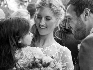 El casamiento de José y Magdalena en Coronel Brandsen, Buenos Aires 7