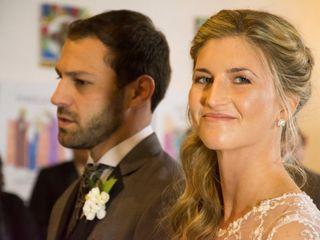 El casamiento de José y Magdalena en Coronel Brandsen, Buenos Aires 8