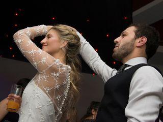 El casamiento de José y Magdalena en Coronel Brandsen, Buenos Aires 13