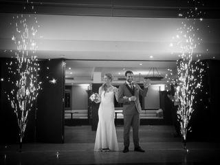 El casamiento de José y Magdalena en Coronel Brandsen, Buenos Aires 14