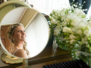 El casamiento de Magdalena y José 3