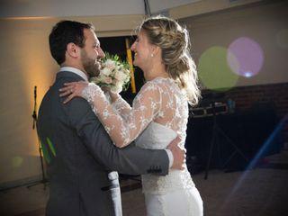 El casamiento de José y Magdalena en Coronel Brandsen, Buenos Aires 16