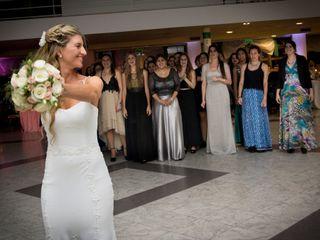 El casamiento de José y Magdalena en Coronel Brandsen, Buenos Aires 18