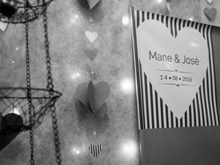 El casamiento de José y Magdalena en Coronel Brandsen, Buenos Aires 19