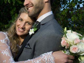 El casamiento de José y Magdalena en Coronel Brandsen, Buenos Aires 20