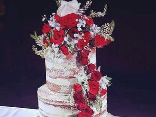 El casamiento de Annelies y Tomás 1