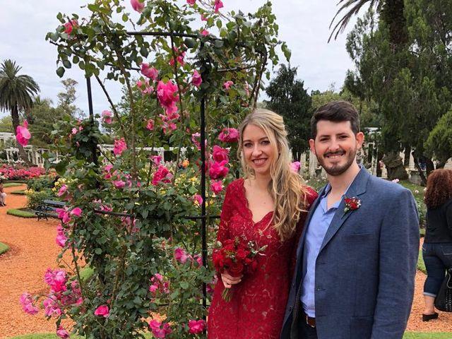 El casamiento de Tomás y Annelies en Estancia La Mimosa, Chubut 7