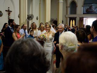 El casamiento de Agustín y Luciana en San Jerónimo Sur, Santa Fe 19