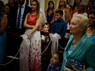 El casamiento de Agustín y Luciana en San Jerónimo Sur, Santa Fe 20