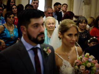 El casamiento de Agustín y Luciana en San Jerónimo Sur, Santa Fe 21