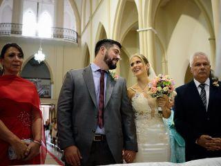 El casamiento de Agustín y Luciana en San Jerónimo Sur, Santa Fe 22