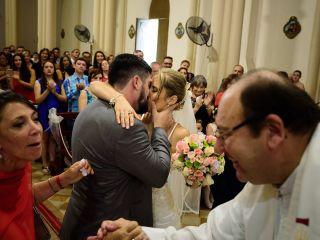 El casamiento de Agustín y Luciana en San Jerónimo Sur, Santa Fe 23