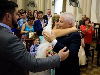 El casamiento de Agustín y Luciana en San Jerónimo Sur, Santa Fe 24