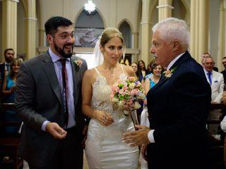 El casamiento de Agustín y Luciana en San Jerónimo Sur, Santa Fe 25