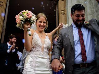 El casamiento de Agustín y Luciana en San Jerónimo Sur, Santa Fe 28