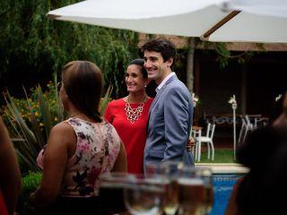 El casamiento de Agustín y Luciana en San Jerónimo Sur, Santa Fe 33