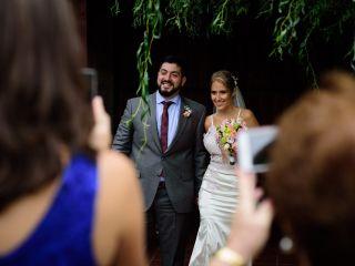 El casamiento de Agustín y Luciana en San Jerónimo Sur, Santa Fe 36