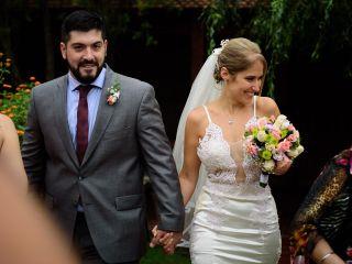 El casamiento de Agustín y Luciana en San Jerónimo Sur, Santa Fe 37