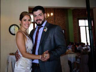 El casamiento de Agustín y Luciana en San Jerónimo Sur, Santa Fe 49