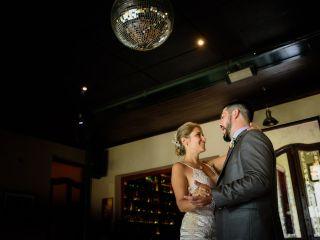 El casamiento de Agustín y Luciana en San Jerónimo Sur, Santa Fe 50