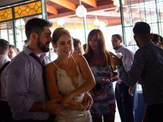 El casamiento de Agustín y Luciana en San Jerónimo Sur, Santa Fe 57