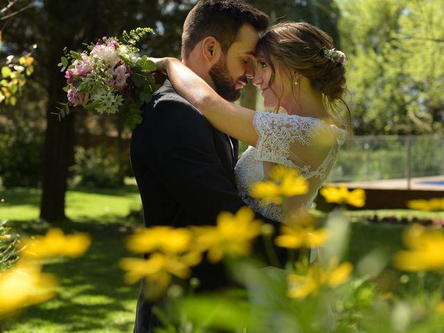 El casamiento de Guadalupe y Nicolás