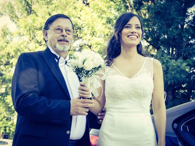 El casamiento de Rafael y María Belén en Villa Allende, Córdoba 18
