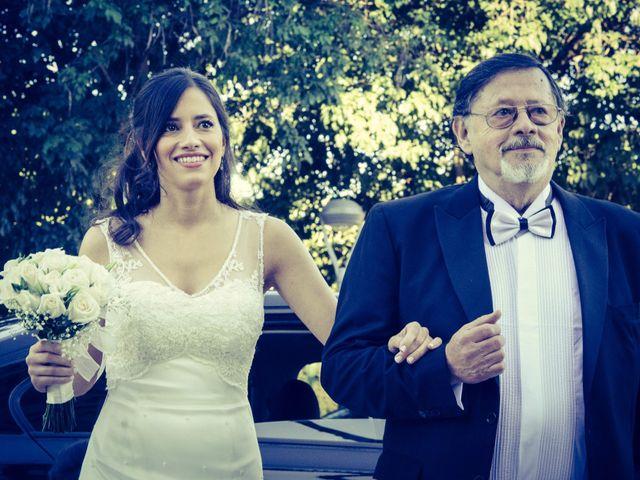 El casamiento de Rafael y María Belén en Villa Allende, Córdoba 19