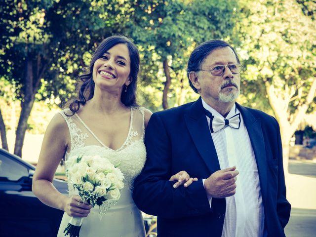 El casamiento de Rafael y María Belén en Villa Allende, Córdoba 20