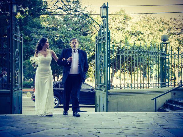 El casamiento de Rafael y María Belén en Villa Allende, Córdoba 21