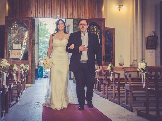 El casamiento de Rafael y María Belén en Villa Allende, Córdoba 22
