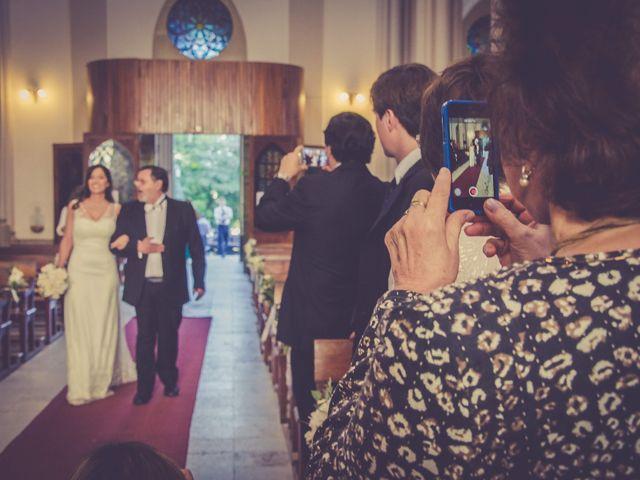 El casamiento de Rafael y María Belén en Villa Allende, Córdoba 23