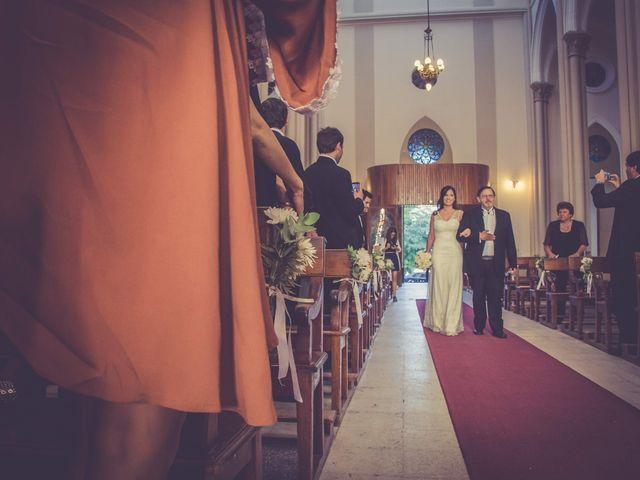 El casamiento de Rafael y María Belén en Villa Allende, Córdoba 25