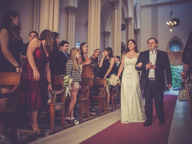 El casamiento de Rafael y María Belén en Villa Allende, Córdoba 28