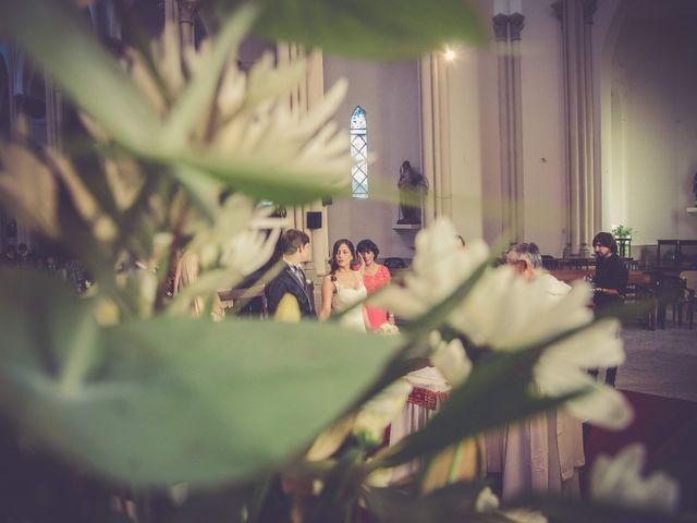 El casamiento de Rafael y María Belén en Villa Allende, Córdoba 31