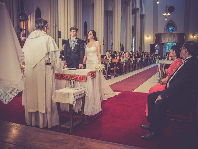 El casamiento de Rafael y María Belén en Villa Allende, Córdoba 36