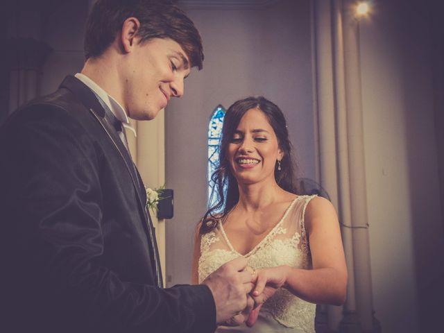 El casamiento de Rafael y María Belén en Villa Allende, Córdoba 41