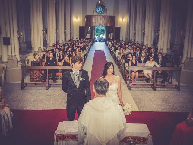 El casamiento de Rafael y María Belén en Villa Allende, Córdoba 43