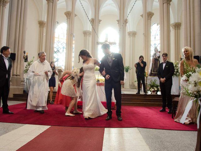 El casamiento de Rafael y María Belén en Villa Allende, Córdoba 47