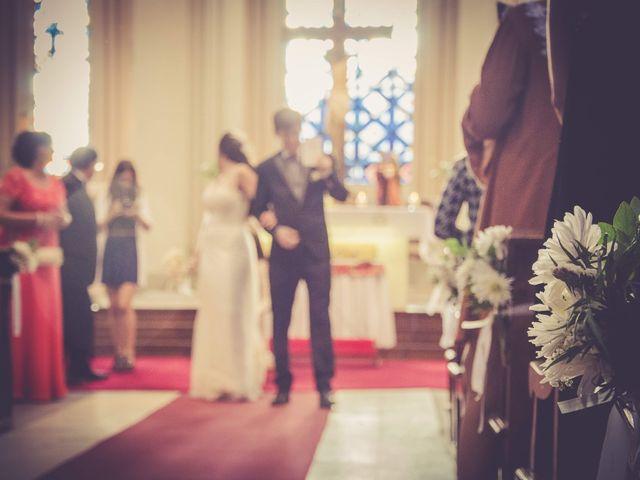 El casamiento de Rafael y María Belén en Villa Allende, Córdoba 49
