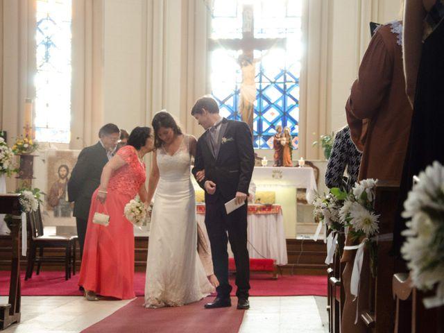 El casamiento de Rafael y María Belén en Villa Allende, Córdoba 50