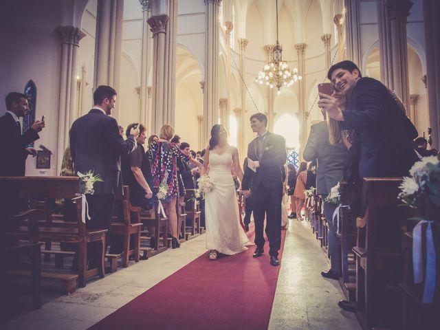 El casamiento de Rafael y María Belén en Villa Allende, Córdoba 52