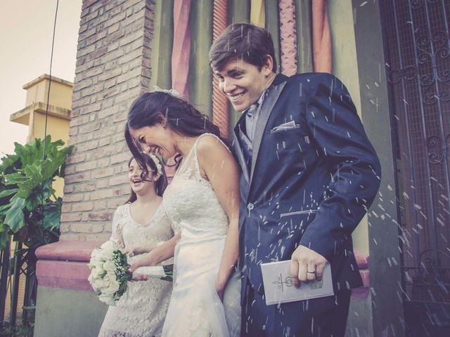 El casamiento de Rafael y María Belén en Villa Allende, Córdoba 53