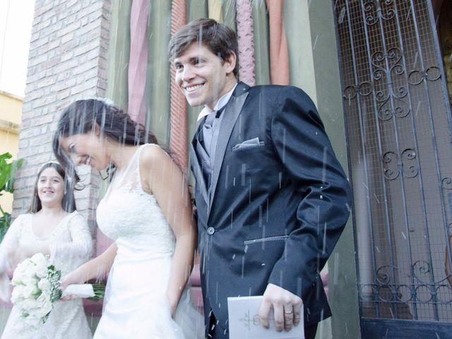 El casamiento de Rafael y María Belén en Villa Allende, Córdoba 54
