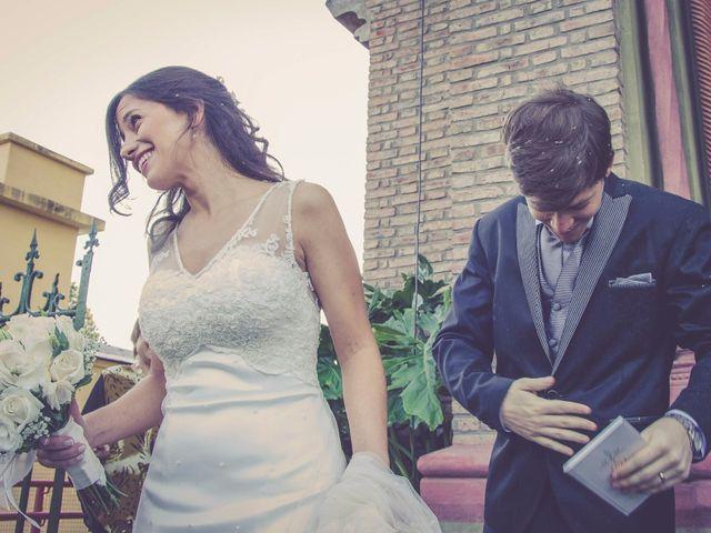 El casamiento de Rafael y María Belén en Villa Allende, Córdoba 62